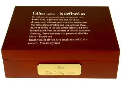 Father's Day Box-l