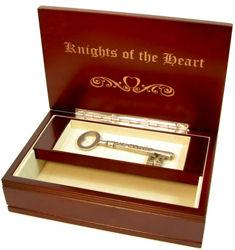 Knights box-m