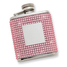 Pinksparkleflask-l