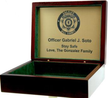 Army Keepsake Coins - Custom Gift Works
