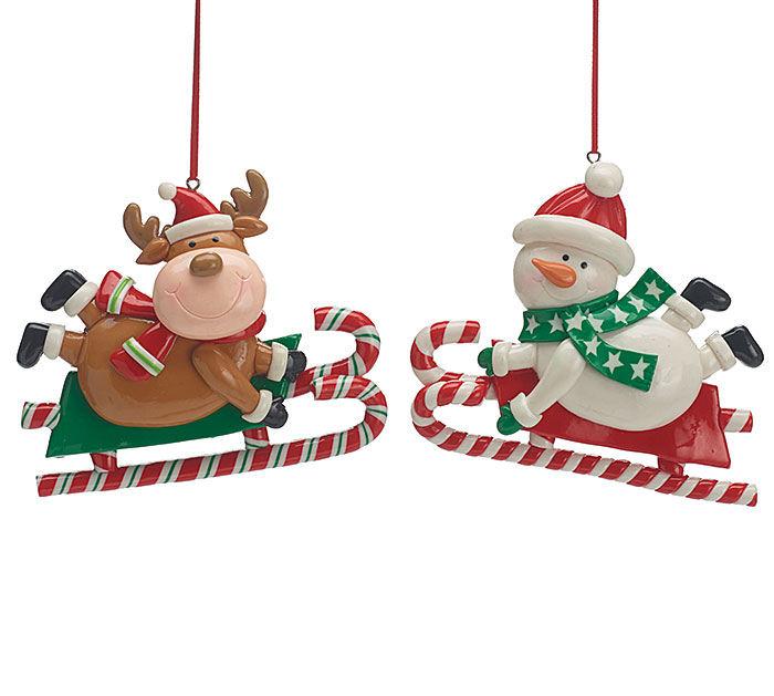 Christmasclay